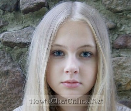 chat girl online