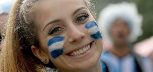 argentina girls 2